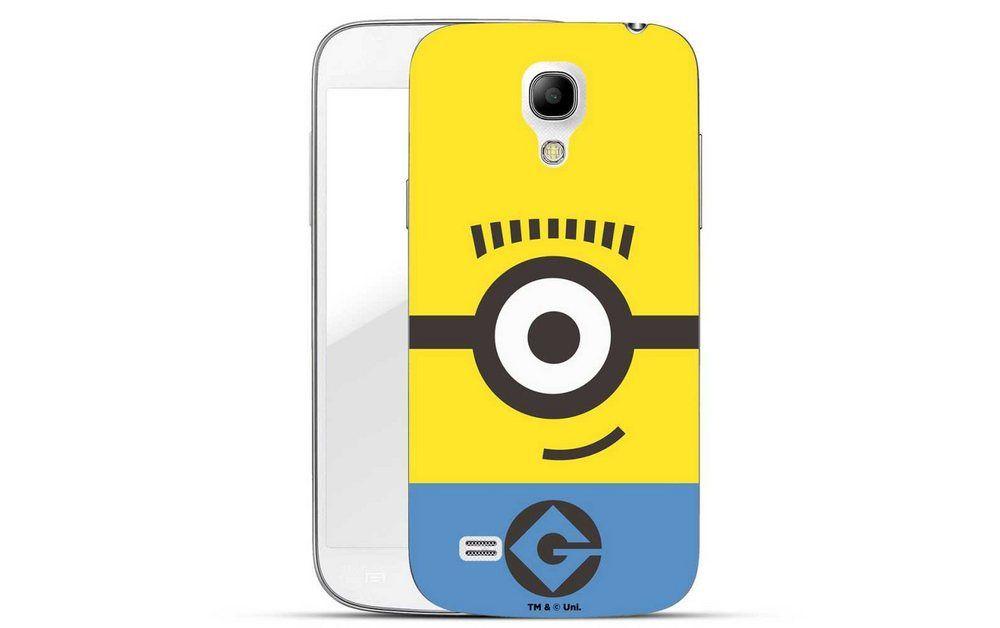 Smartphone Hulle Samsung Galaxy S4 Tech Logos Phone Cases Phone