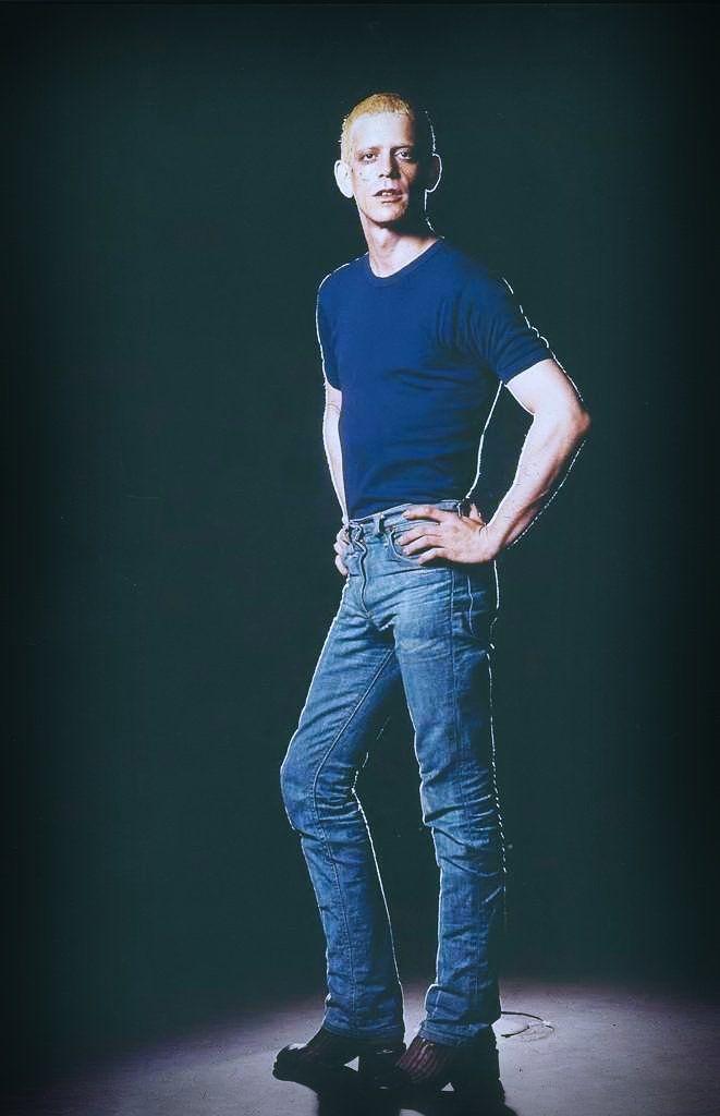 96d8cea23 Lou Reed, lookin' like a hustler. [Mick Rock- Photo] #loureed ...