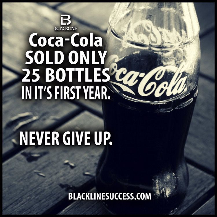 Motivational Quotes About Success: Don't Give Up! Everyone Has To Start Somewhere! Follow