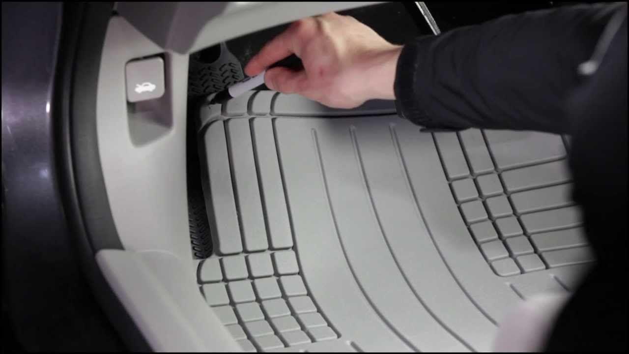 Weathertech All Vehicle Mat Install Video Weather Tech Installation Vehicles