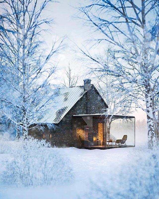 Pin von Ethyria auf Houses | Pinterest | Landhäuser, Architektur und ...