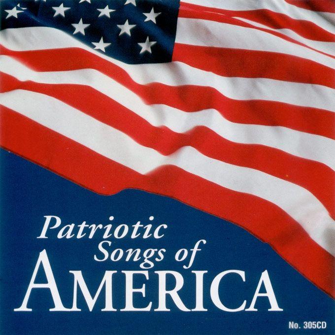 Patriotic Songs Of America Download