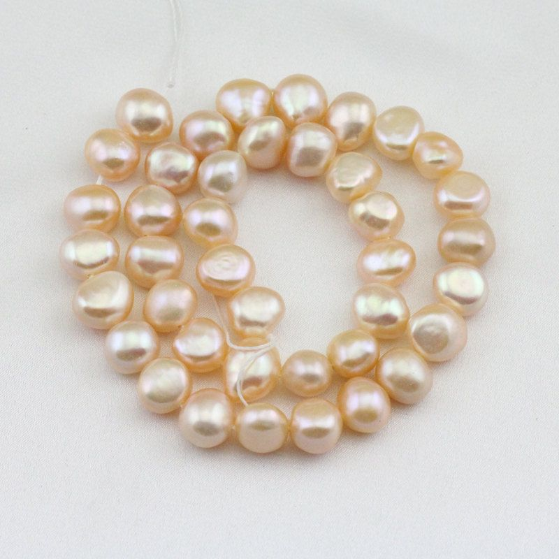 pearl pear luster irregular shape large fwp with strand grade high item pearls aaa freshwater baroque loose no shaped fireball flameball nucleated