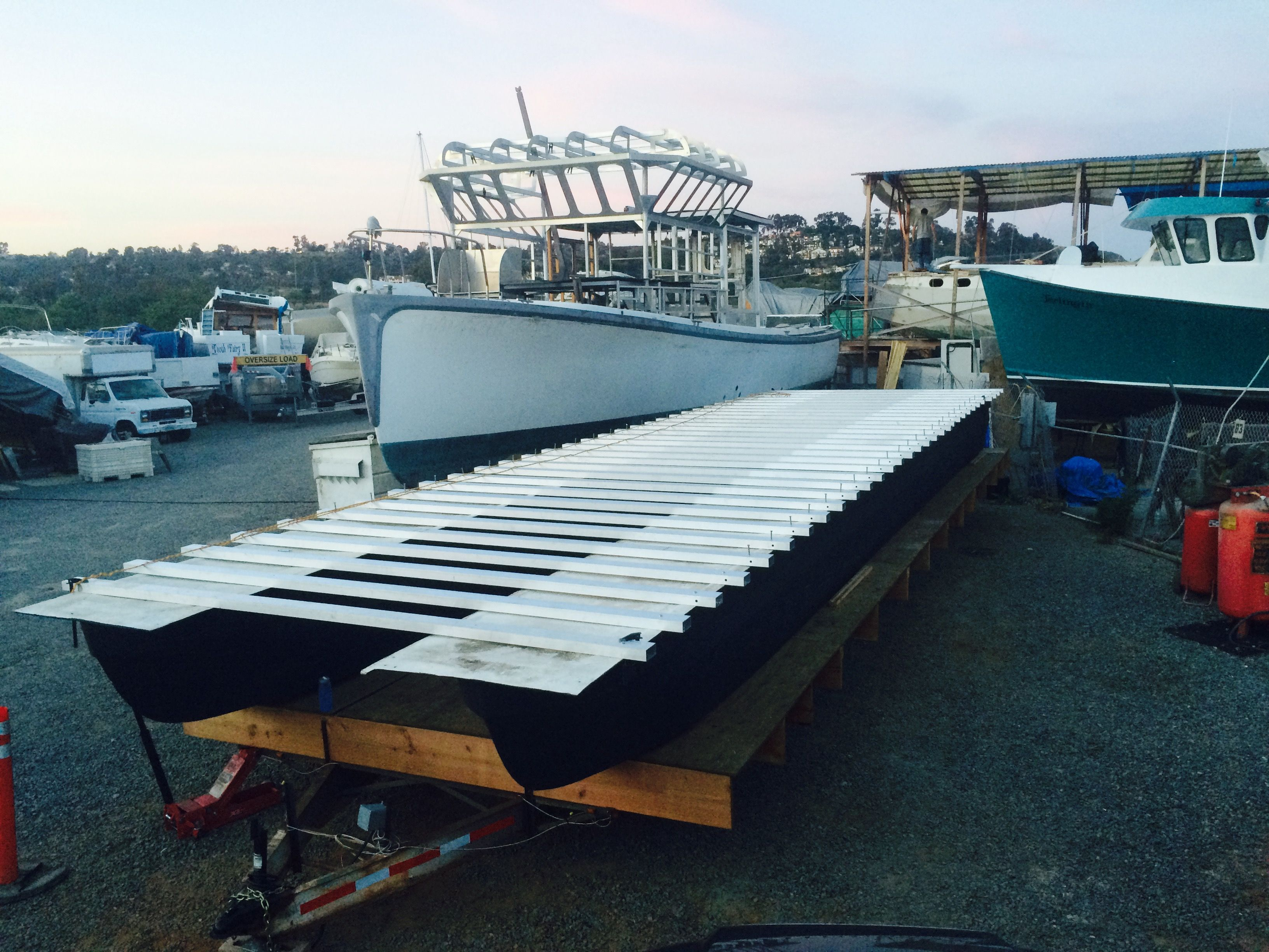 2x4x1 8 6061 Aluminum Framing Www Sandiegopontoon Com San Diego Pontoon Boat Rental Pontoon Boat Boat Rental Pontoon