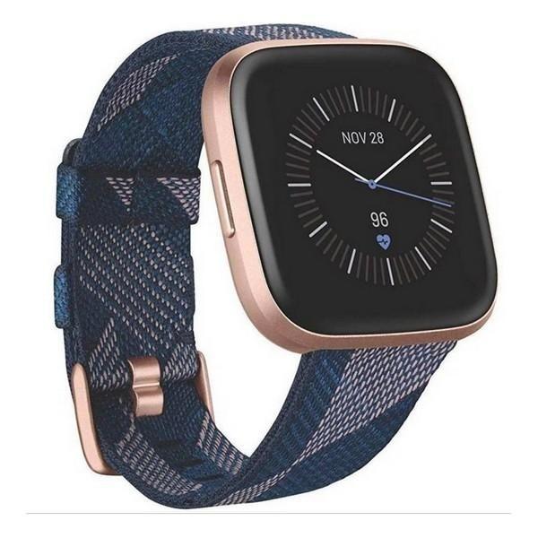 Se gosta das últimas tendências de tecnologia e eletrónica, compre na sua loja online NAcloset Smartwatch Fitbit Versa 2 SE 1,4