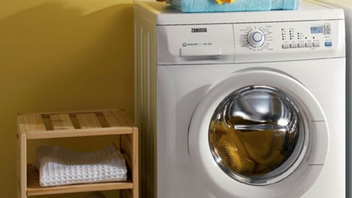 Quick Alternative To Laundry Detergent Old Washing Machine