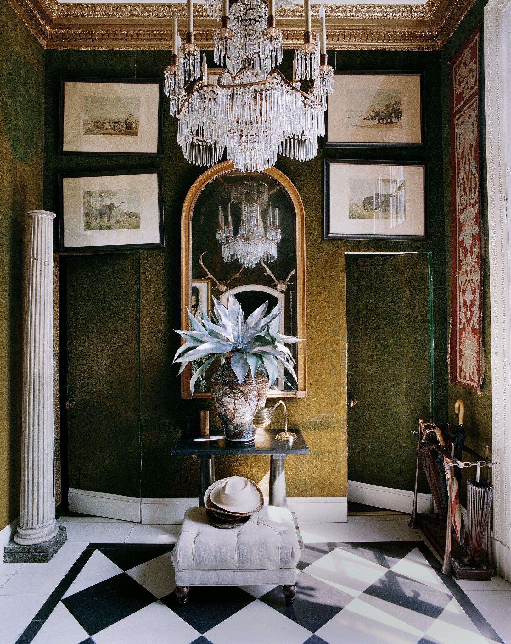 Design Books That Explore History In The Making Interior Design