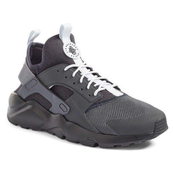 Men s Nike  Air Huarache Run Ultra  Sneaker (110 CAD) ❤ liked on ... fcf09e6b2