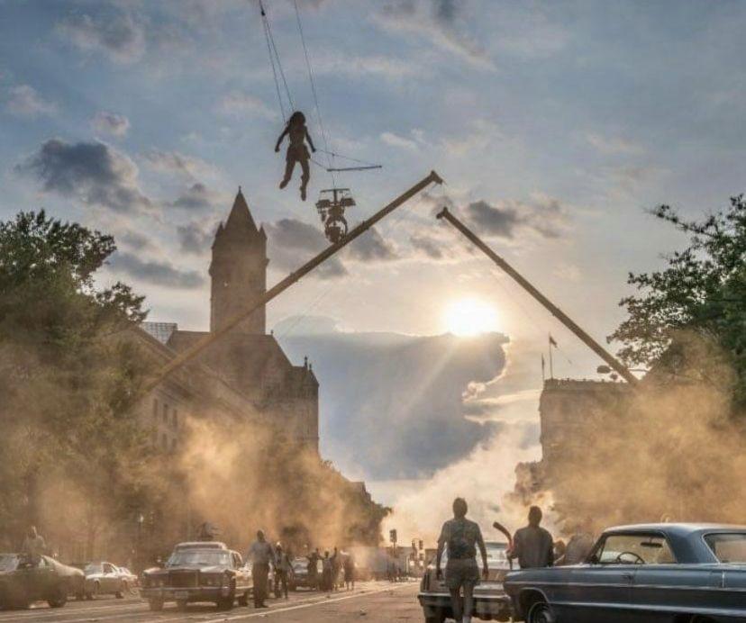 Pin By Rebecca Devernoe On Wonder Woman In 2020 Wonder Wonder Woman Women