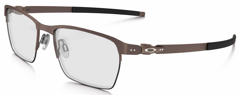87080ea1f7c0 Oakley Tincup 0.5 Titanium Eyeglasses