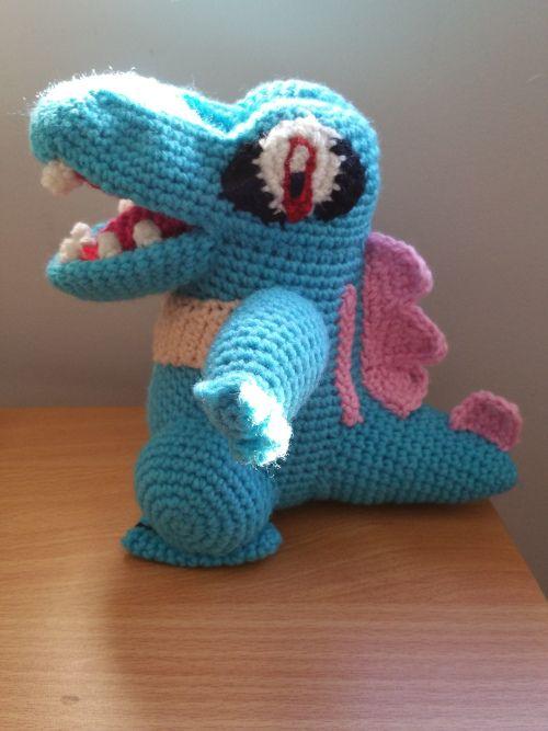 The pokemon crochet journey!   poke crochet list   Pinterest ...