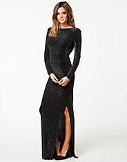 430deb5e5f54 Casillo Dress från By Malene Birger. Långärmad klänning från BY MALENE  BIRGER. Rundad halsringning