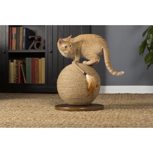 """Go Pet Club 60"""" Cat Tree Pet furniture, Cat tree condo"""