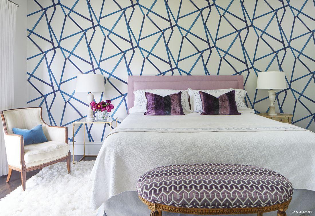 modern master bedroom wallpaper designs  besthomish