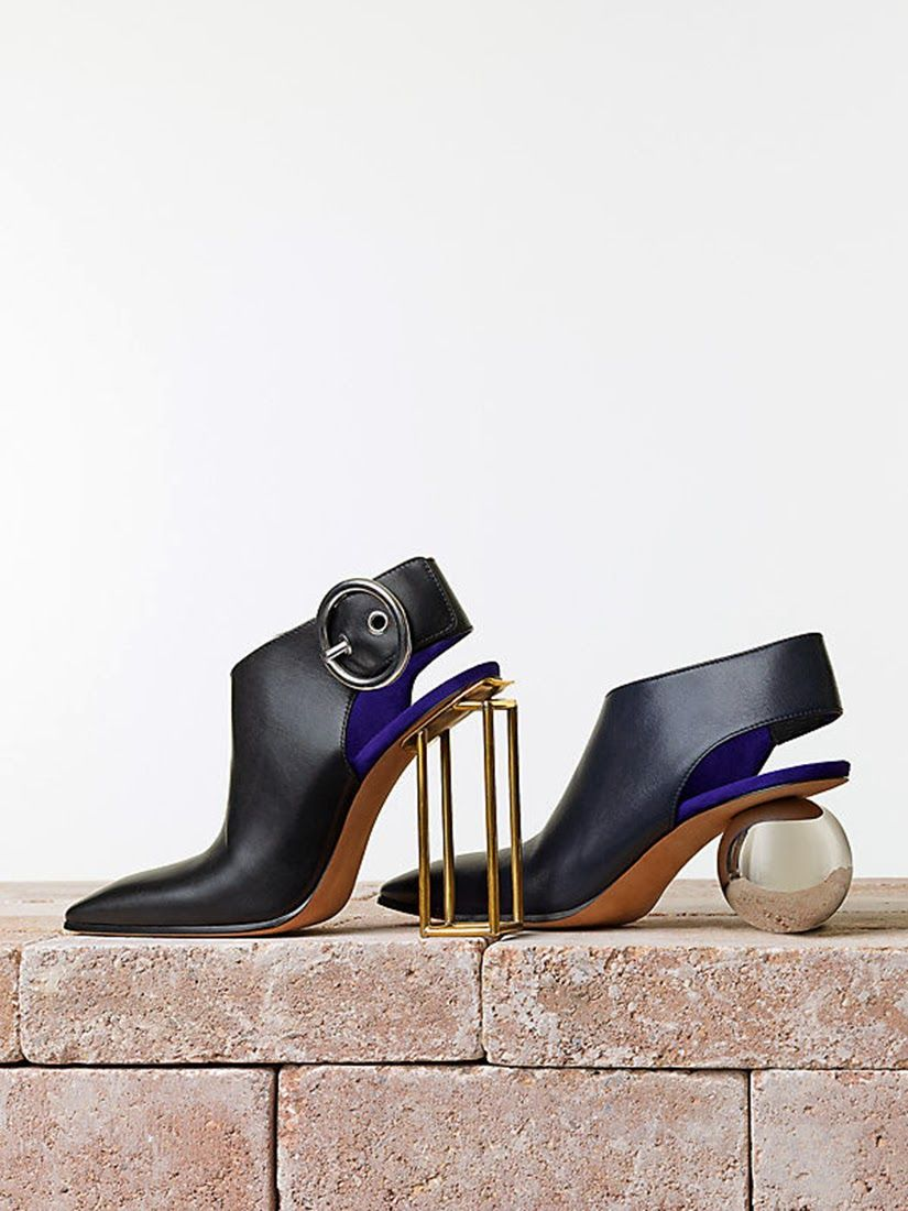 Celine Ss14 Andyheart Heels Fashion Shoes Crazy Shoes