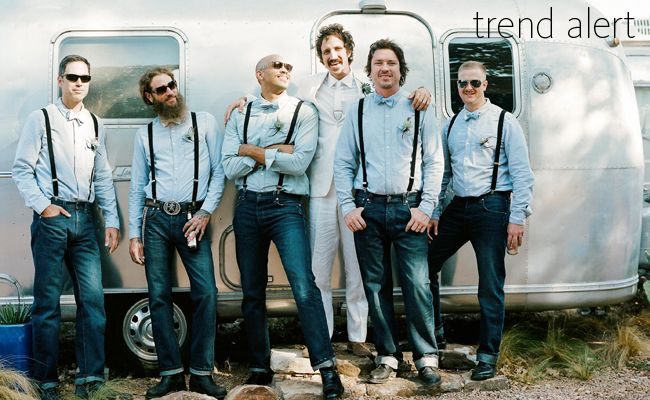 Tuck the Tux Away: Casual Groom Styles Are In!   Pinterest   Casual ...