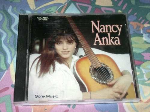 nancy anka 1993 cd 1 tema cris morena