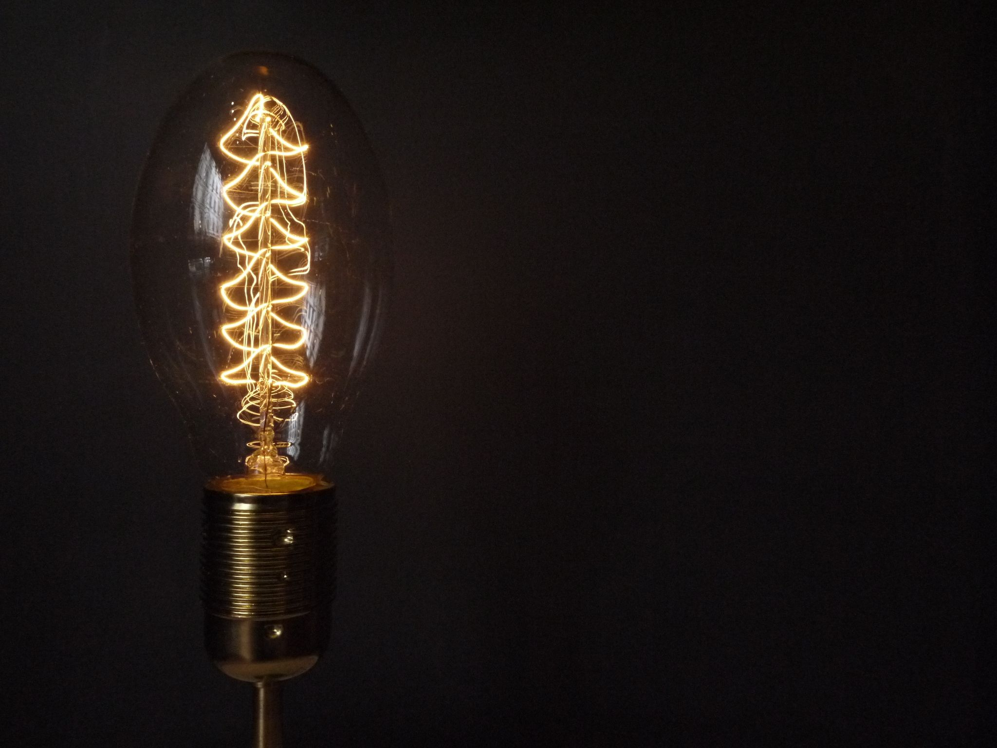 Ampoule A Filament Edison Light Bulbs Light Bulb