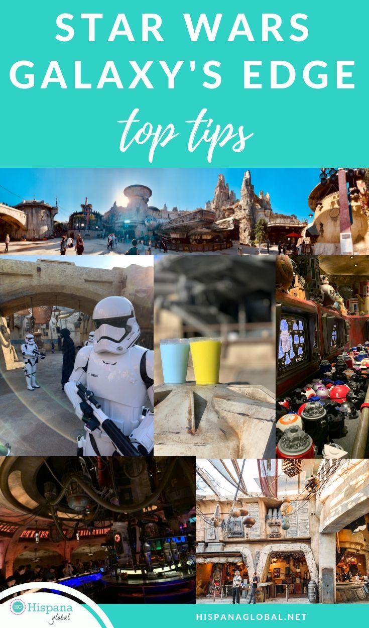 Photo of Top 11 Tipps für Disneyland Star Wars: Galaxy's Edge – Hispana Global