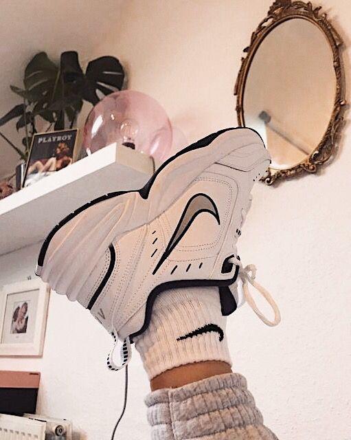 Pin von Paulina Raasch auf Shoes   Rosa nike schuhe, Weiße