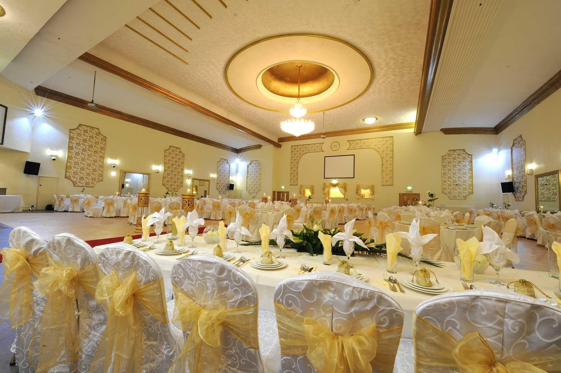Indian Cuisine Indian Restaurant Asian Wedding Halls