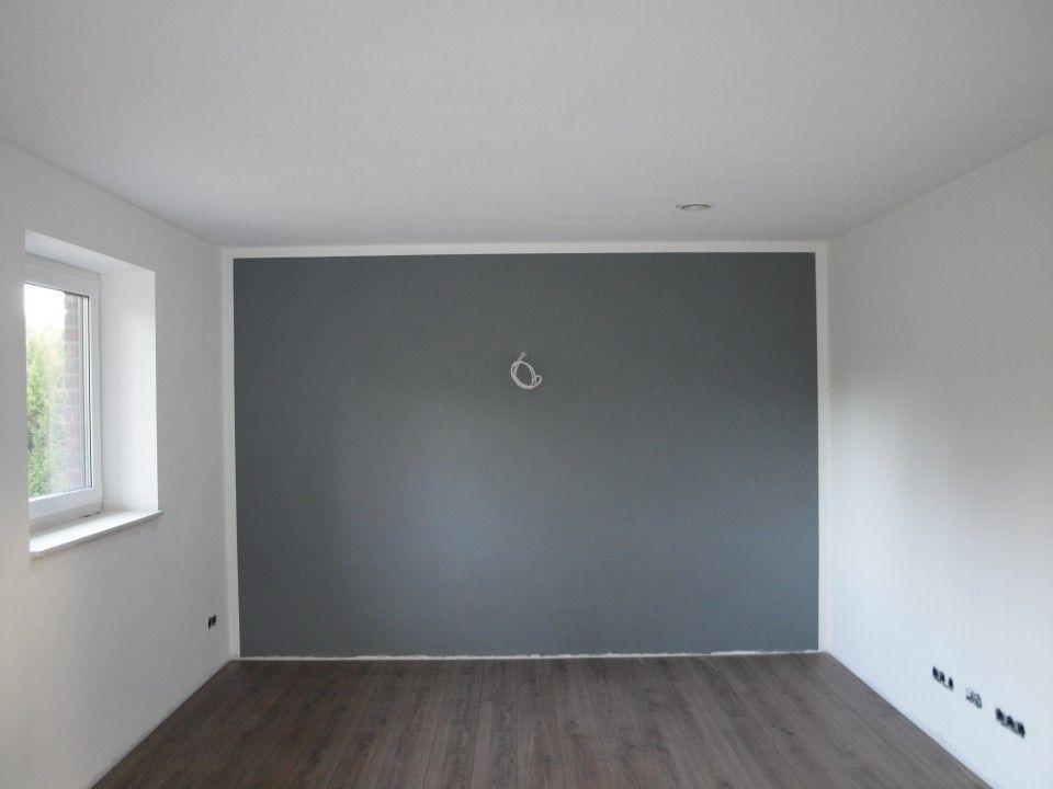 Wnde streichen in Kche und Wohnzimmer  relaxing colors