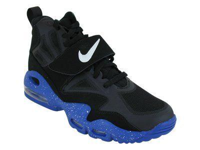 Air Max expreso para hombre Cross Training Shoes 525224-001 Negro 12 M con nosotros VZPQN