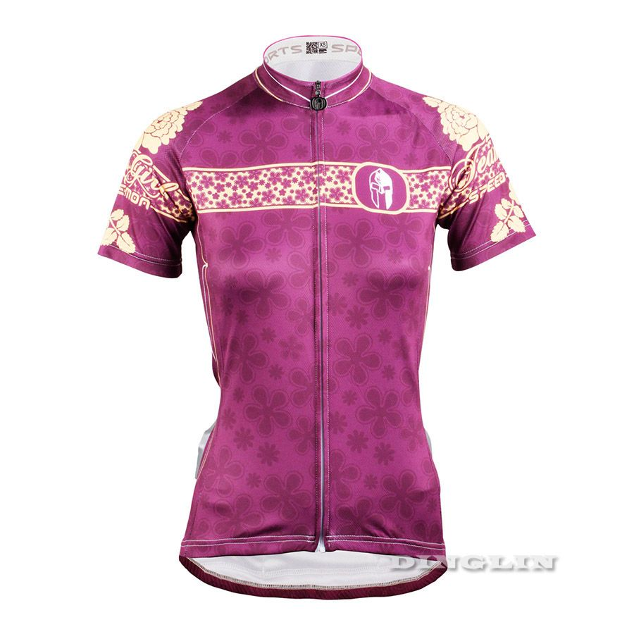 ba5de3f56 GZDL Summer Women Bike Maillot Sportwear MTB Clothing Sport T Shirt Tee Cycling  Jersey Ciclismo Bicycle