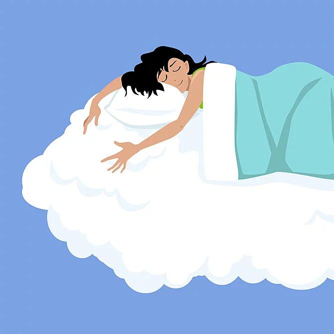 How Much Sleep Do You Need? Here's How Many Hours of Sleep