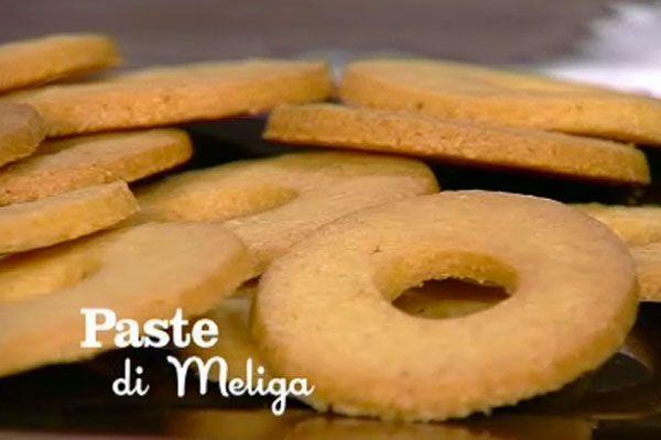 Photo of Paste di meliga – I menù di Benedetta: Nel robot da cucina (si pu