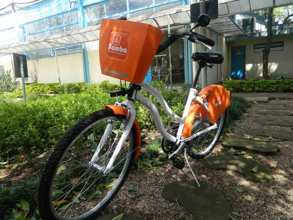 Bicicletas públicas de Porto Alegre começam a circular no Dia Mundial Sem Carro