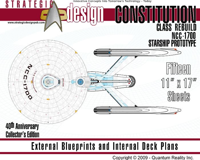 Star Trek LCARS Blueprint Database - Star Trek Blueprints ...