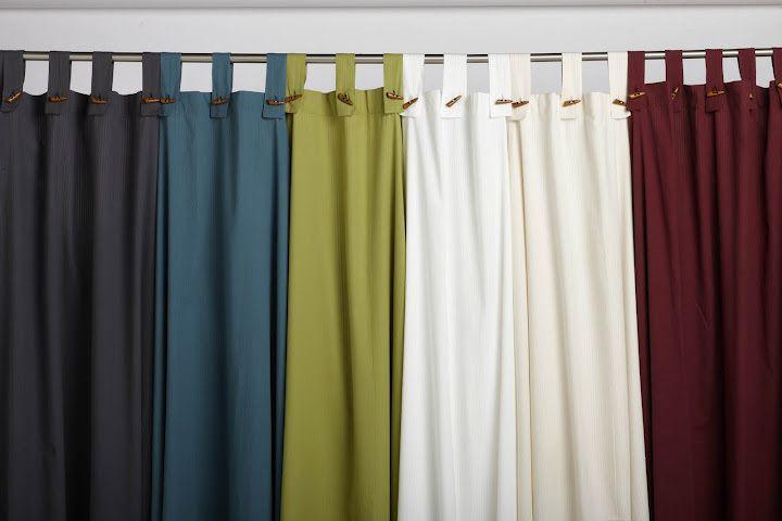 Solid Shower Curtains Coyuchi Seersucker Curtain