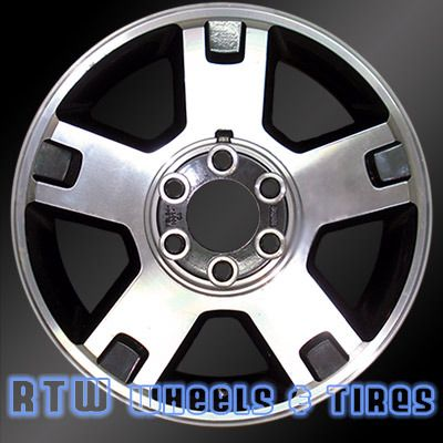 Ford F150 Factory Rims For Sale >> Ford F150 Pickup 16 Factory Wheel Oem Rim 3560 Ford