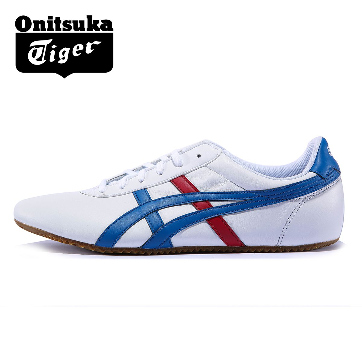 low price wholesale outlet best online Asics Onitsuka Tiger Tai-Chi (white/ red/blue) #onitsukatiger ...