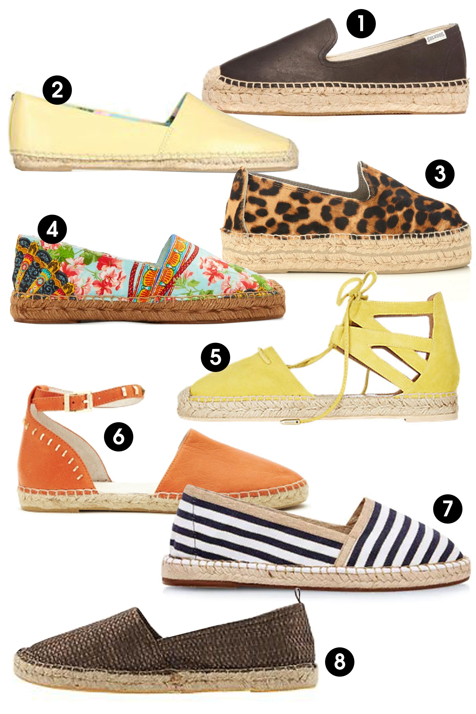 8e96e0b00c16 96 Perfect Shoes to Try for Spring