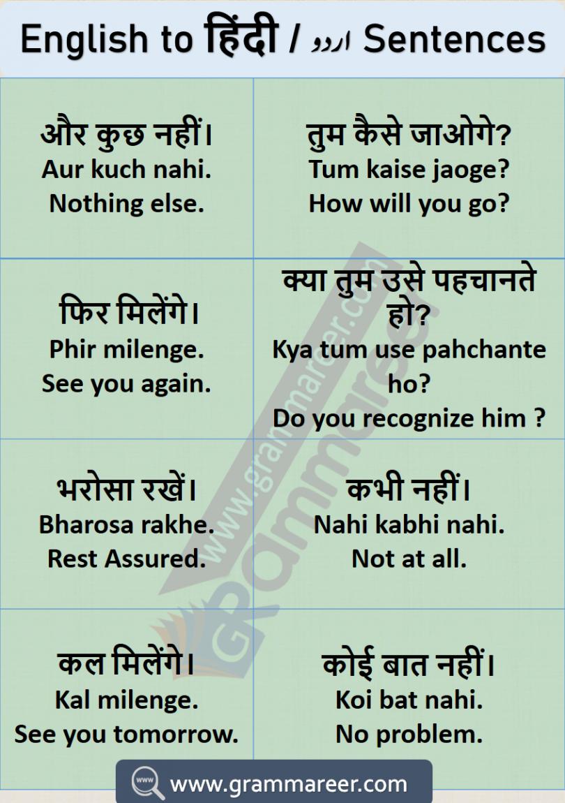 Pin by Priya Pandey on English sentences   English ...
