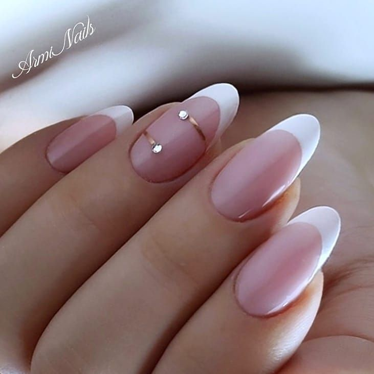 Atypical manicure
