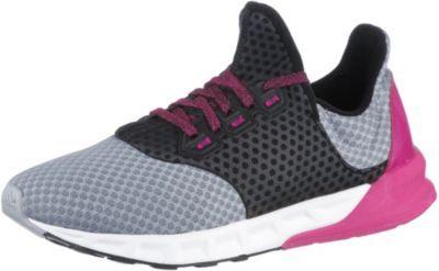 adidas #Falcon #Elite #5 #Laufschuhe #Damen #graupink
