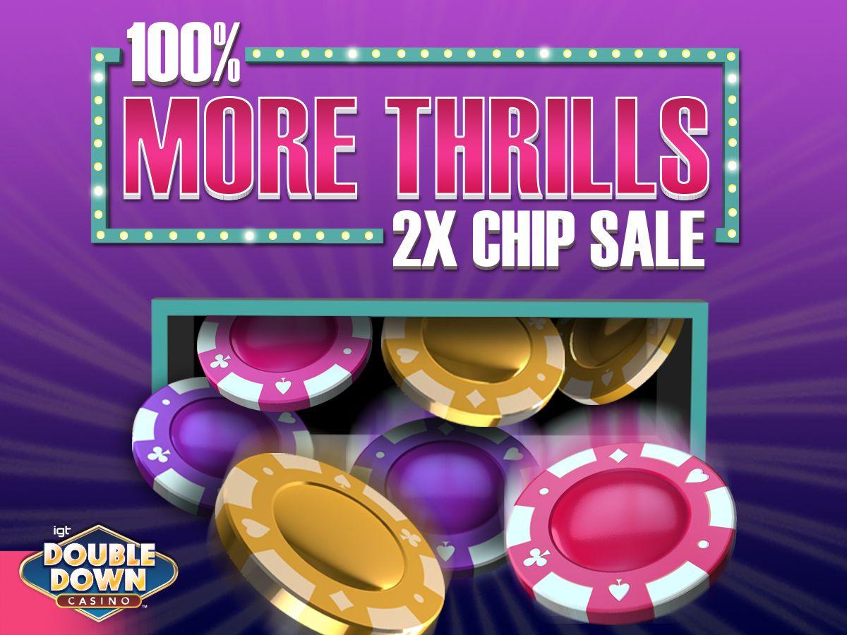 Promo Code Double U Casino