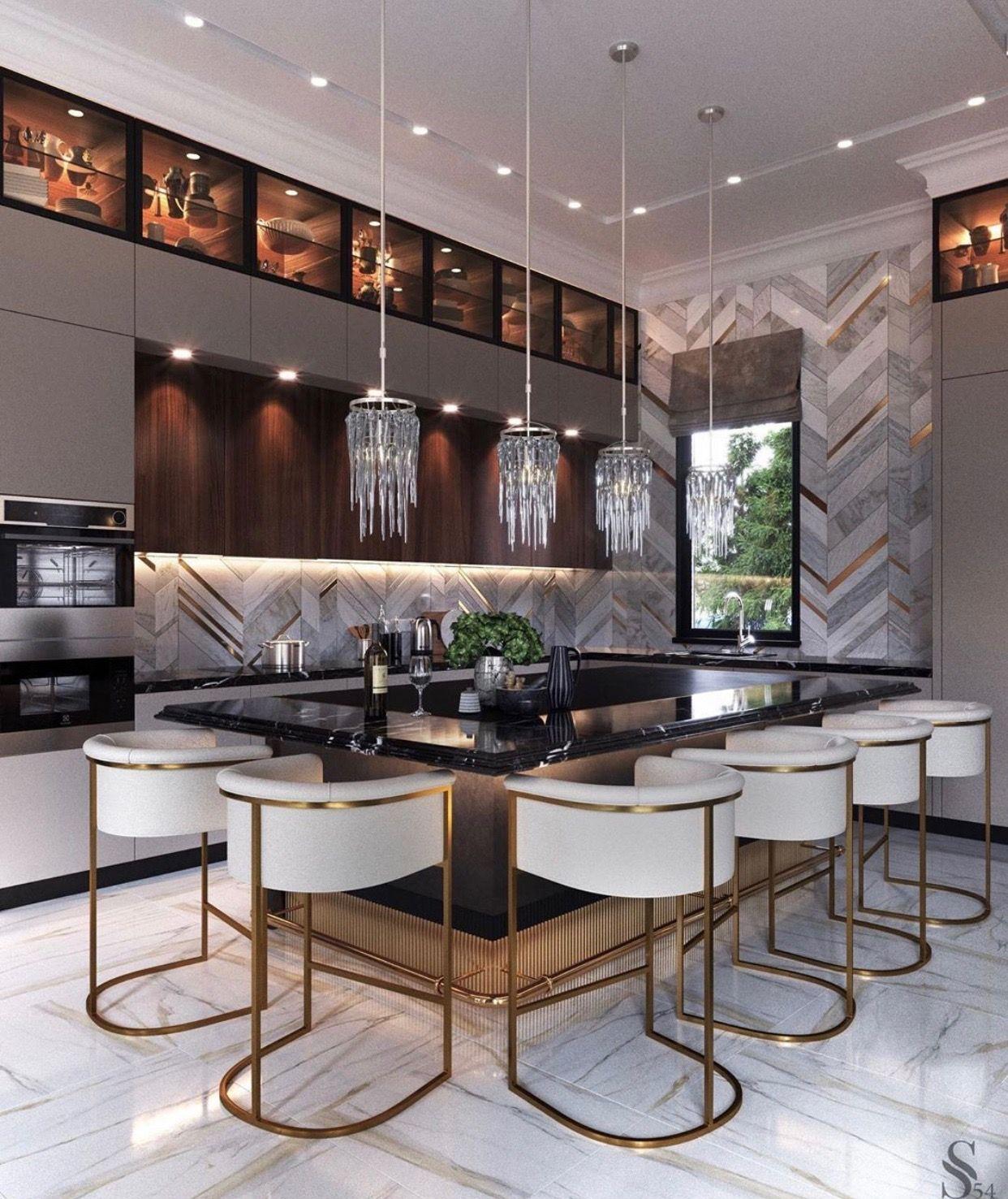Pinterest Prettygirlslied Kitchen Interior Modern Kitchen Design Home Decor Kitchen