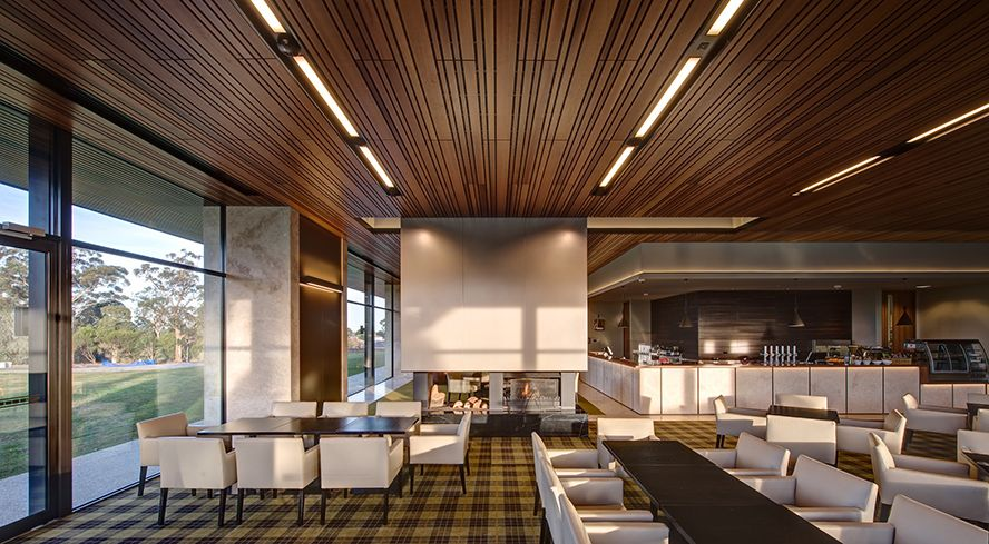 The Metropolitan Golf Club Of Melbourne Golf Clubhouse Pinterest Golf Clubs Clubhouses