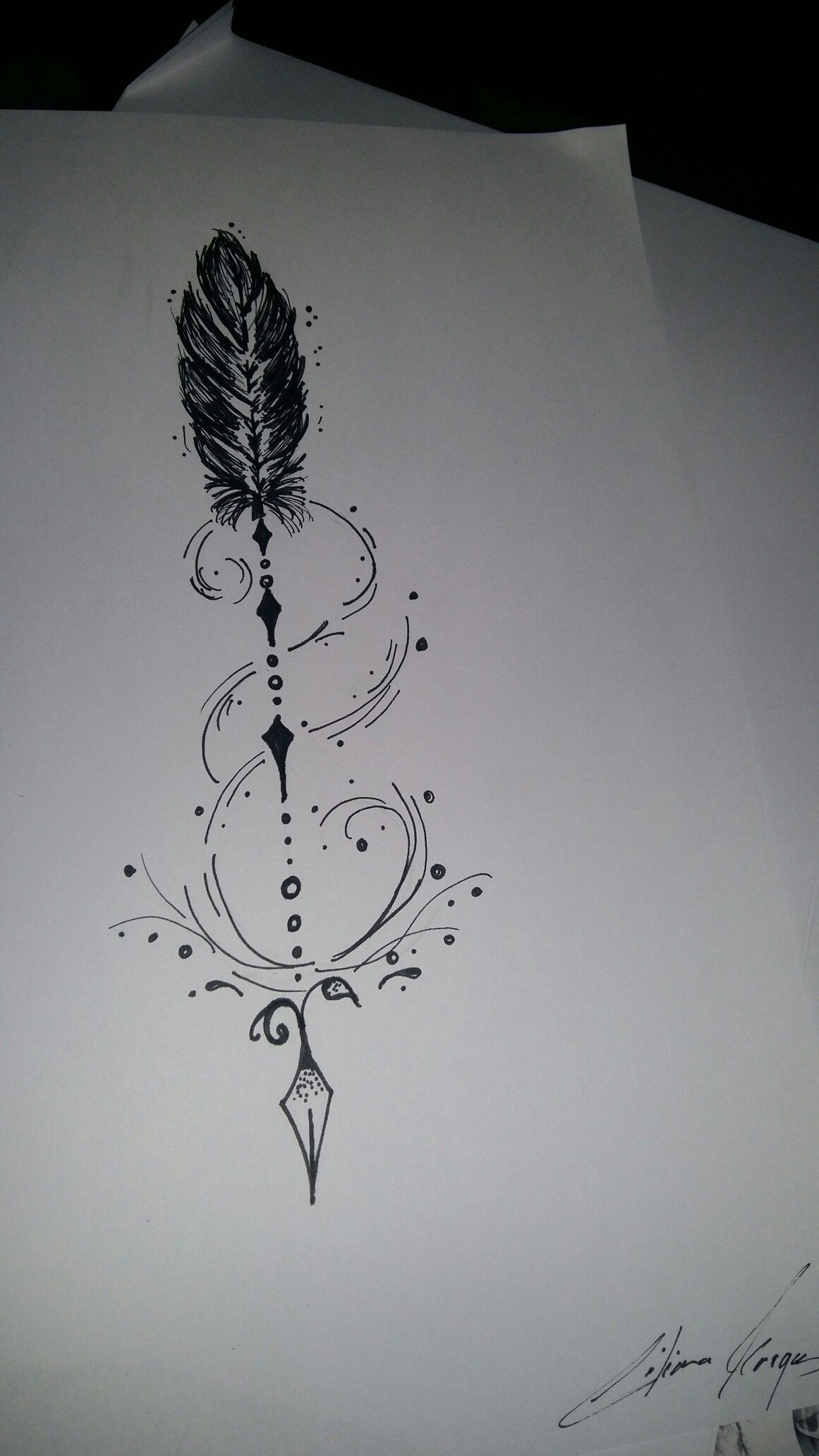 – – #arrowtattoo #dragontattooforwomen #tattoocrafts