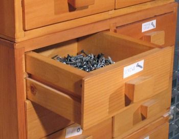 Make little drawers & Make little drawers | Plans for the shop. | Pinterest | Drawers ... Aboutintivar.Com