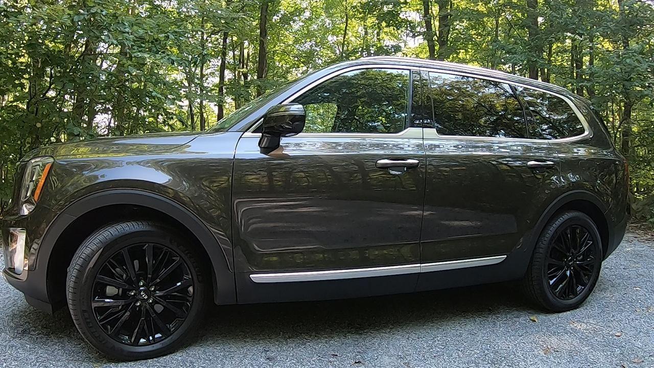 Fox News Kia Telluride Named World Car Of The Year In 2020 Telluride Kia Car