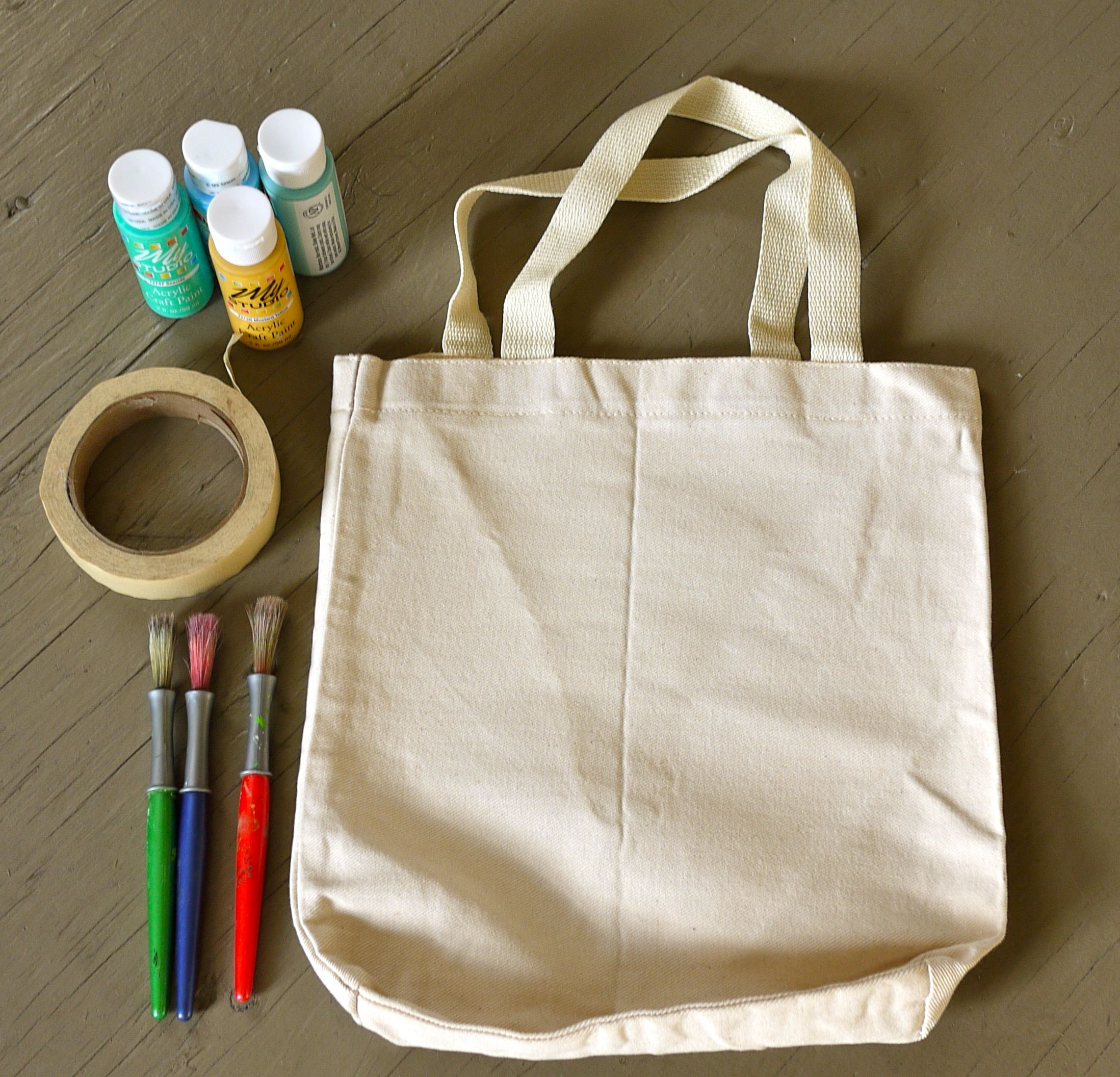 Diy Ideas Bag: Possible SUSSED Project: Painting/printing Own Bag Designs
