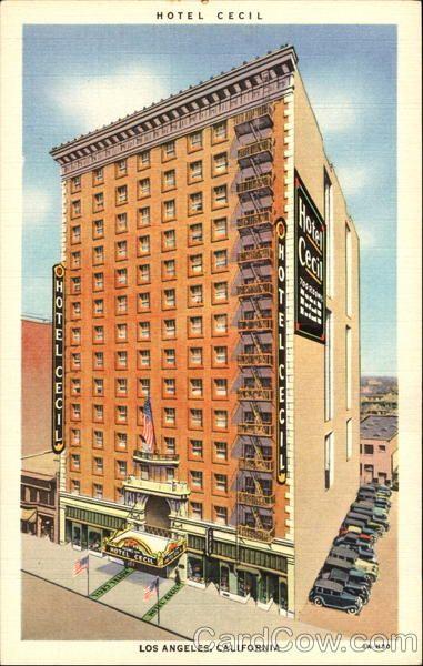 hotel cecil room los angeles  Google Search  Hotel Cecil