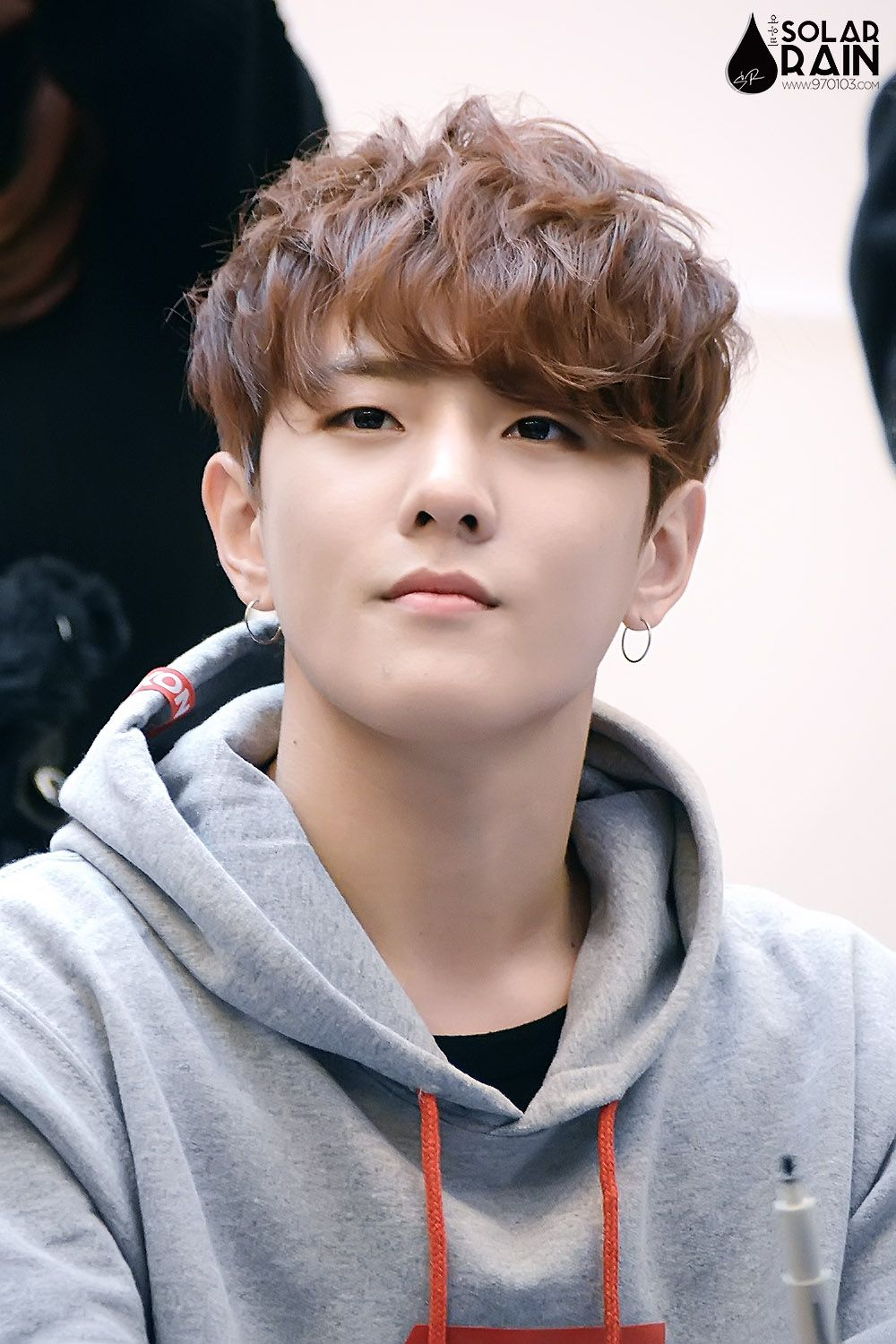 Image result for kim donghyuk