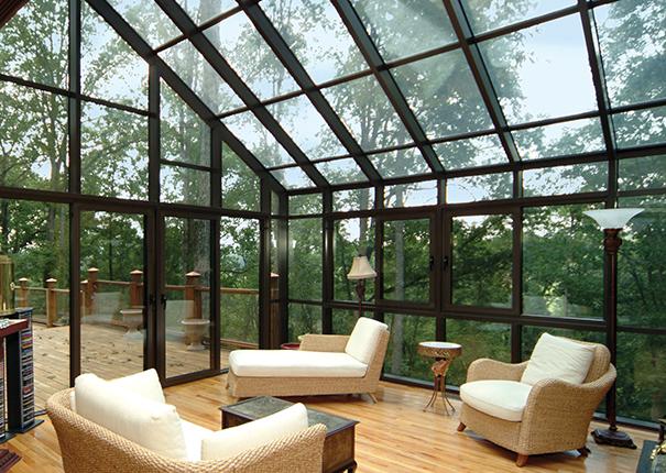 Glass Solariums Glass Rooms Spa Pool Enclosures Patio