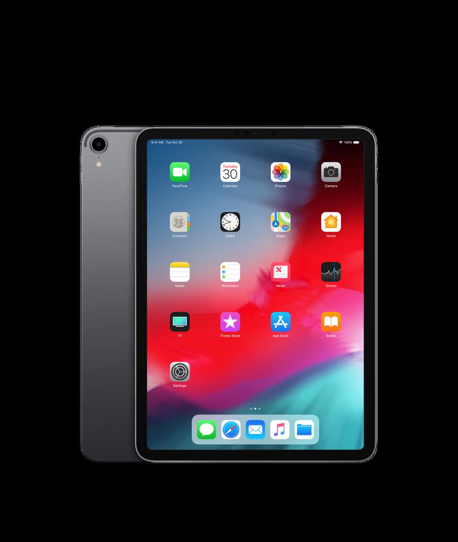 11 Inch Ipad Pro Wi Fi 64gb Space Gray Apple Ipad Pro Ipad Apple Ipad Pro